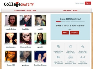 Free online hookup sites for college students